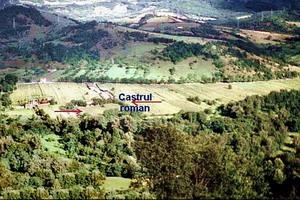 Castrul Mehadia