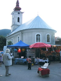 Mehadia 2009 (Biserica Ortodoxa)
