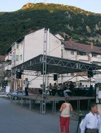 Mehadia 2009